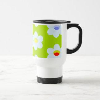 Daisies galore! mug