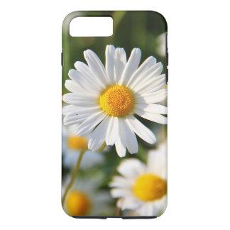 Daisies iPhone 7 Plus, Tough iPhone 7 Plus Case
