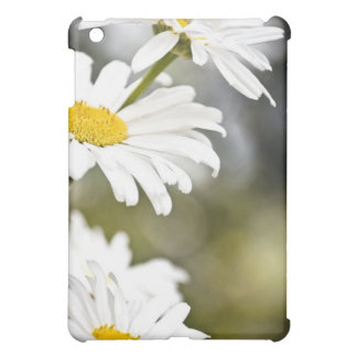 Daisies on the Side iPad Mini Covers