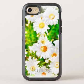 Daisies OtterBox Symmetry iPhone 8/7 Case