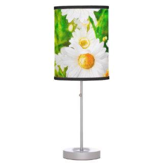 Daisies Table Lamp