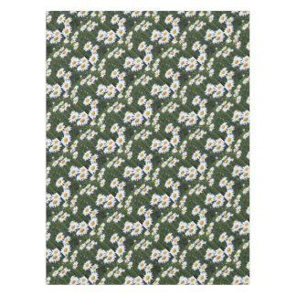 Daisies Tablecloth