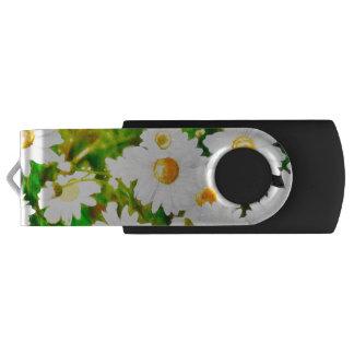 Daisies USB Flash Drive