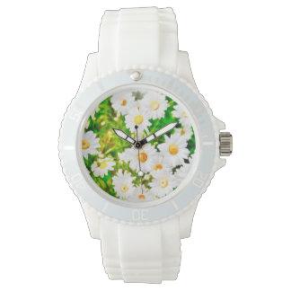 Daisies Watch