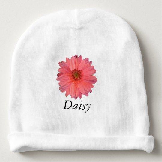 Daisy Baby Beanie