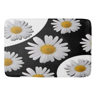 Daisy Bathroom Mat