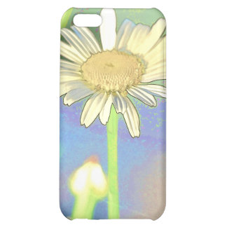 Daisy Blooms Cover For iPhone 5C