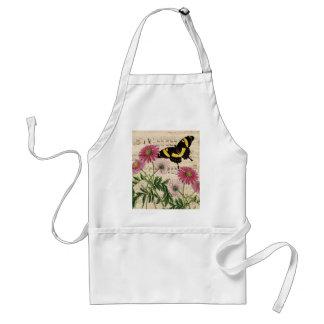daisy Butterfly Music Standard Apron