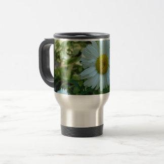 Daisy Coffee Cup