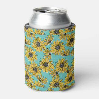 Daisy Coozy Can Cooler