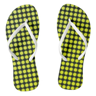 Daisy-Crazy_Tropical-Green(C)Multi-Styles & Colors Flip Flops