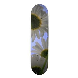 Daisy Day Skateboard Deck