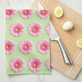 Daisy Days Kitchen / Bath Towel
