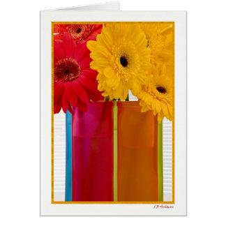 Daisy delight VII Greeting Card