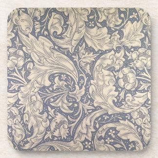'Daisy' design (textile) Coaster