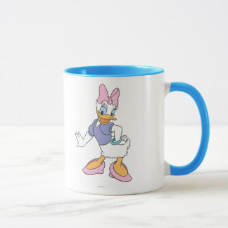 Daisy Duck | Diva Mug