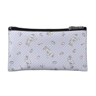 Daisy Duck | Sweet Like Sugar Cosmetic Bags