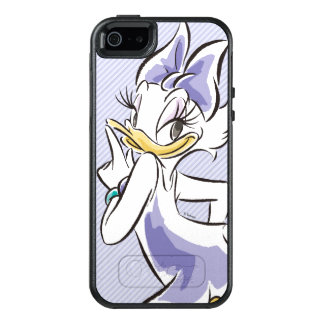 Daisy Duck | Sweet Like Sugar OtterBox iPhone 5/5s/SE Case