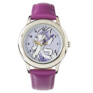 Daisy Duck   Sweet Like Sugar Wrist Watch