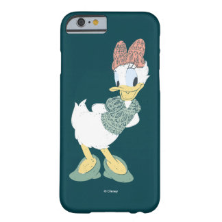 Daisy Duck | You Make Me Wander Barely There iPhone 6 Case