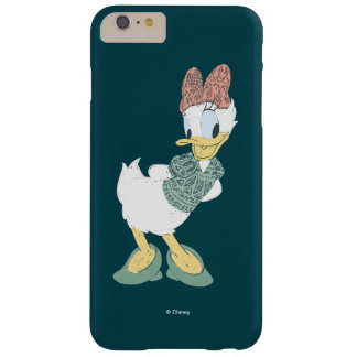 Daisy Duck | You Make Me Wander Barely There iPhone 6 Plus Case