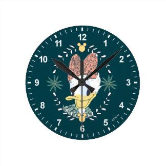 Daisy Duck | You Make Me Wander Clock