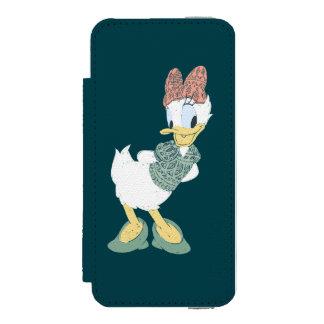 Daisy Duck | You Make Me Wander Incipio Watson™ iPhone 5 Wallet Case