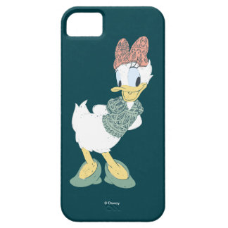Daisy Duck | You Make Me Wander iPhone 5 Cases