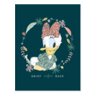 Daisy Duck | You Make Me Wander Postcard