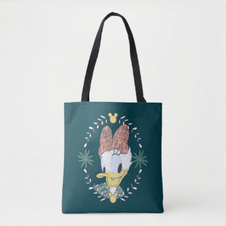 Daisy Duck | You Make Me Wander Tote Bag