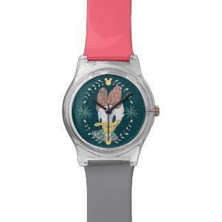Daisy Duck   You Make Me Wander Wrist Watches