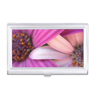Daisy Duo Business Card Holders