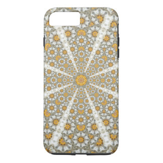 Daisy Fields Mandala iPhone 7 Plus Case
