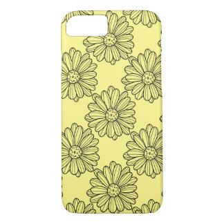 Daisy Flower iPhone 7 Case