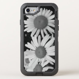 DAISY FLOWER OtterBox DEFENDER iPhone 8/7 CASE