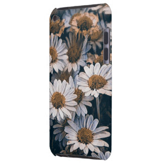 Daisy flowers barely there iPod cover
