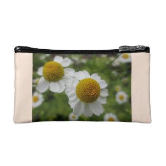 Daisy Flowers Close Up Bag