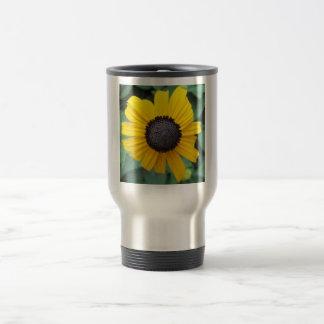 Daisy Garden Flower Gloriosa Coffee Mug
