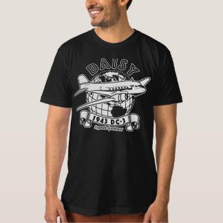 Daisy Globetrotter Invert T-Shirt