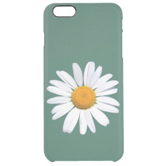 Daisy iPhone 6/6S Plus Clear Case