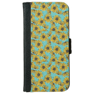 Daisy Iphone 6/6s Wallet Case