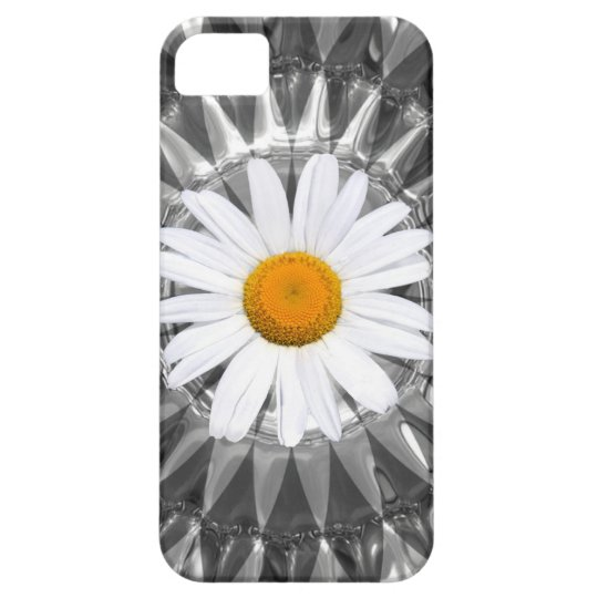 Daisy iPhone SE/5/5S Barely There Case