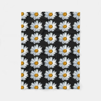 Daisy Mae Fleece Blanket
