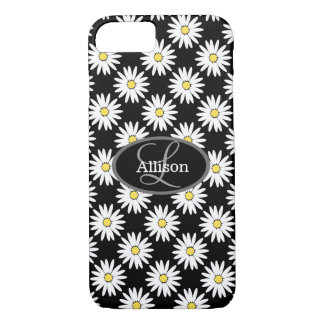 Daisy Monogram iPhone 7 Case