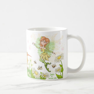 Daisy of Flower Hills Coffee Mug