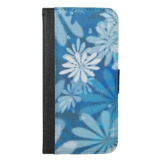daisy party iPhone 6/6s plus wallet case