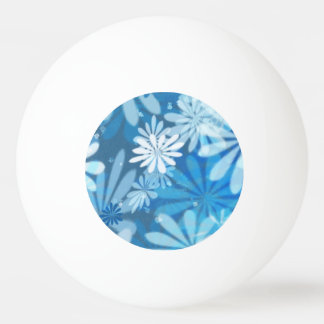 daisy party ping pong ball