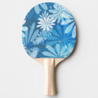 daisy party ping pong paddle