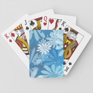 daisy party playing cards