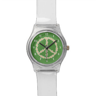 Daisy Peace Watch